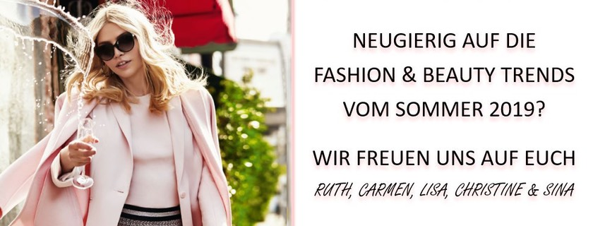 Einladung Thoeny Mode Ladies Night